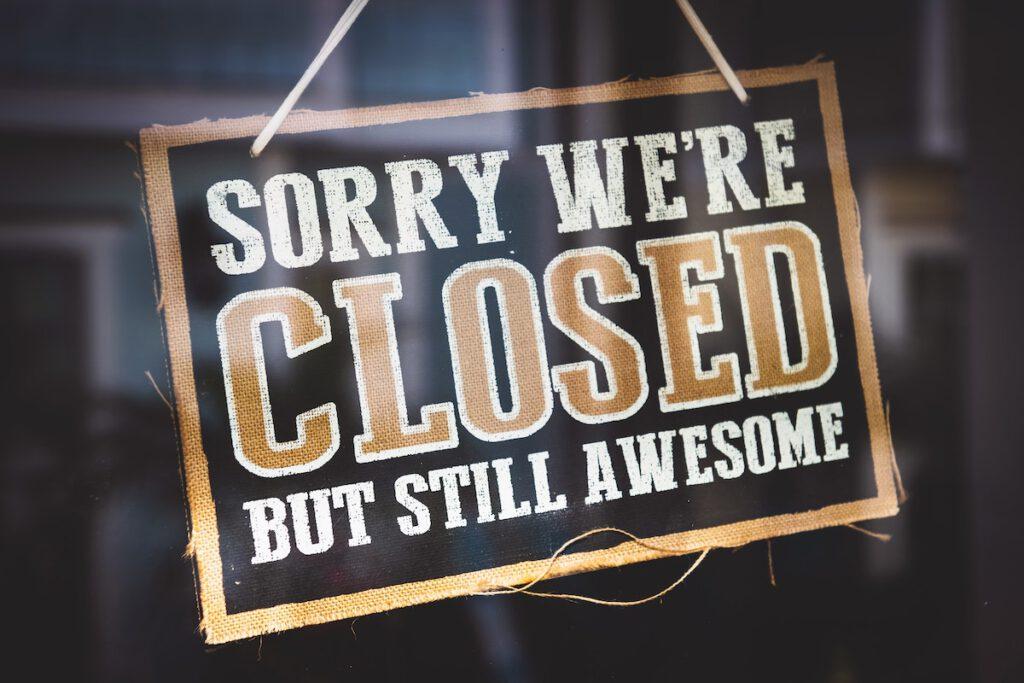 leontienhuis gesloten